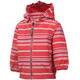 Color Kids Torke AOP - Veste Enfant - rose